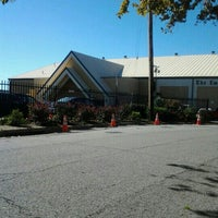 Photo taken at Empowerment Temple by Andre L. on 10/28/2012