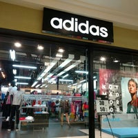 Photo taken at adidas by Satya W. on 6/21/2016