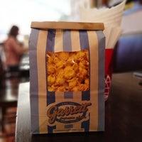Photo taken at Garrett Popcorn Shops by Satya W. on 6/5/2018