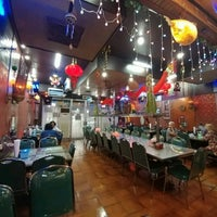 Photo taken at Mandala Chinese Restaurant by Satya W. on 3/23/2017