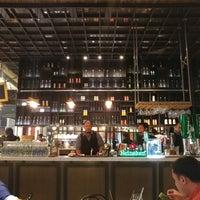 Photo taken at MUNCHIES Restaurant & Bar by Satya W. on 6/19/2017