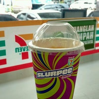 Photo taken at 7-Eleven by Satya W. on 12/30/2016