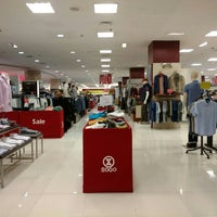 Photo taken at Sogo Department Store by Satya W. on 2/15/2016