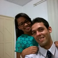 Photo taken at Ministério do Trabalho e Emprego by wesley s. on 4/5/2016