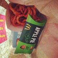 Photo taken at McDonald's / McCafé by Felix K. on 1/7/2013