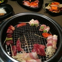 Photo taken at Sumo BBQ by Reiki N. on 5/20/2014