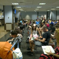 Photo taken at New York Passport Agency by Bennett C. on 6/24/2013
