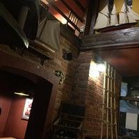 Photo taken at Pub Kubryk by Tuğba D. on 12/26/2017