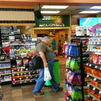 Photo taken at Love's Travel Stop by Matthew T. on 5/13/2016