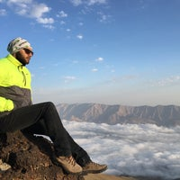 Photo taken at 3rd shelter of Damavand 4245m    كمپ سوم دماوند by Amin S. on 8/20/2017