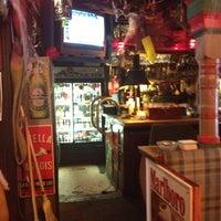 Photo taken at Johnnie MacCracken's by Harold H. on 10/26/2012