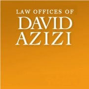Photo taken at Law Offices of David Azizi by David A. on 4/8/2016