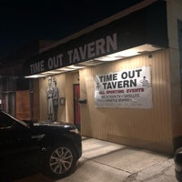 Photo taken at Time Out Tavern by Ben L. on 8/4/2018