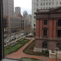 Photo taken at Taxi Magic Boston Office by jeremy p. on 4/15/2014