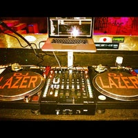 Photo taken at Tengo Sed Cantina by DJ Lazer on 10/5/2012