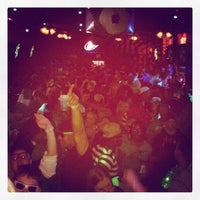 Photo taken at Johnny Kaw's by DJ Lazer on 3/10/2013