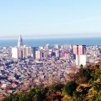 Photo taken at Batumi by Ayse S. on 12/30/2013