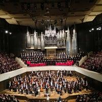 Das Foto wurde bei Gewandhaus zu Leipzig von Mario L. am 12/31/2012 aufgenommen