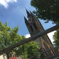 Photo taken at Restaurant De Prinsenkelder by Kenneth H. on 6/24/2016