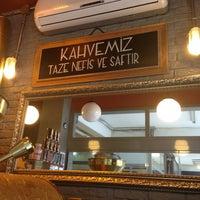 2/20/2013 tarihinde Esra O.ziyaretçi tarafından Fazıl Bey'in Türk Kahvesi'de çekilen fotoğraf