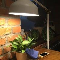 Снимок сделан в Кафе О Ле / Cafe Au Lait пользователем Игорь П. 8/4/2018
