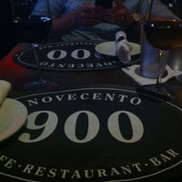 Photo taken at Novecento by Ambular I. on 7/5/2013