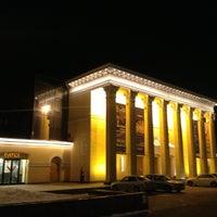 Снимок сделан в Победа пользователем Dmitry S. 4/3/2013