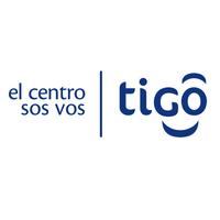 Photo taken at Tigo Shopping Mariscal López by Tigo Paraguay on 5/21/2015