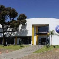 Photo taken at Edificio TIGO Mariscal López by Tigo Paraguay on 7/1/2013