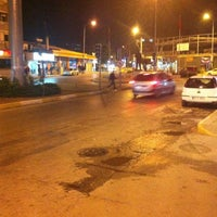 Photo taken at Heykel by Yiğit E. on 11/13/2012