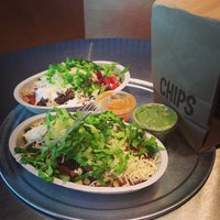 Photo taken at Chipotle Mexican Grill by Steven N. on 3/16/2013