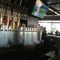 Photo taken at Yard House by Olivier N. on 1/19/2013