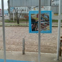 Photo taken at Churros Mania by Gabii O. on 9/2/2016