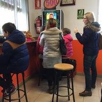 Photo taken at Bar El Espolón by Ramon T. on 12/27/2015