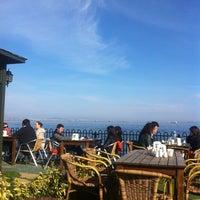 3/24/2013 tarihinde Serdar D.ziyaretçi tarafından Manzara Cafe & Restaurant'de çekilen fotoğraf