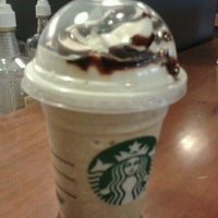 Photo taken at Starbucks Coffee by Karla Isabel G. on 9/17/2012