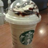 Photo taken at Starbucks Coffee by Karla Isabel G. on 9/17/2012