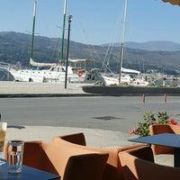 Photo taken at Aeolis Hotel by İrina E. on 11/19/2016