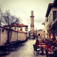 3/14/2013 tarihinde Ayse kubra akman S.ziyaretçi tarafından Kaleiçi'de çekilen fotoğraf
