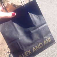 Photo taken at ALEX AND ANI by Ashley H. on 9/20/2015