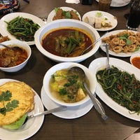 Photo taken at Nancy's Kitchen Nyonya Cuisine by Carmen W. on 8/13/2017