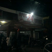 Photo taken at 45 Mart (open 24 hours) by Dwi Agus P. on 2/1/2013