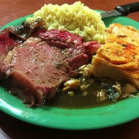 Photo taken at Golden Corral by Gary D. on 3/17/2013