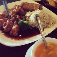 Photo taken at Bo Lings by Brent S. on 1/28/2013