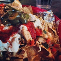 Photo taken at Sol Cantina by Brent S. on 2/13/2013