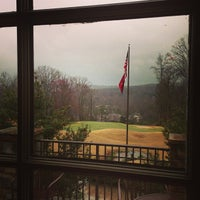 Photo taken at Gettysvue Country Club by Echo O. on 4/4/2013
