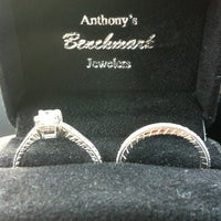Benchmark Jewelers Strongsville OH