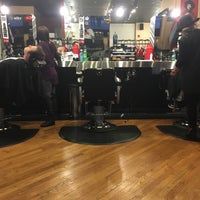 Photo taken at Floyd's 99 Barbershop by Keith M. on 12/4/2016