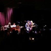 Photo taken at Dimitriou's Jazz Alley by Lisa K. on 3/3/2013