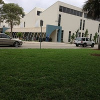 Photo taken at Broward College Judson A. Samuels South Campus by Grégory Stéphane D. on 1/7/2013